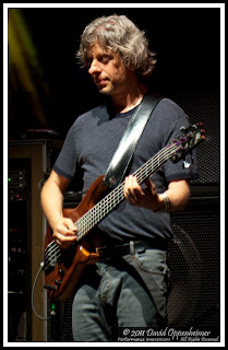 Mike Gordon with Phish