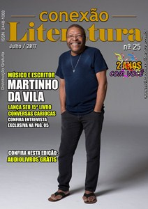 CONEXÃO LITERATURA Nº 25