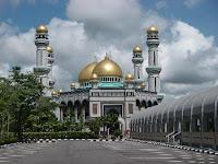 jamee ashr hassanal bolkiah mosque