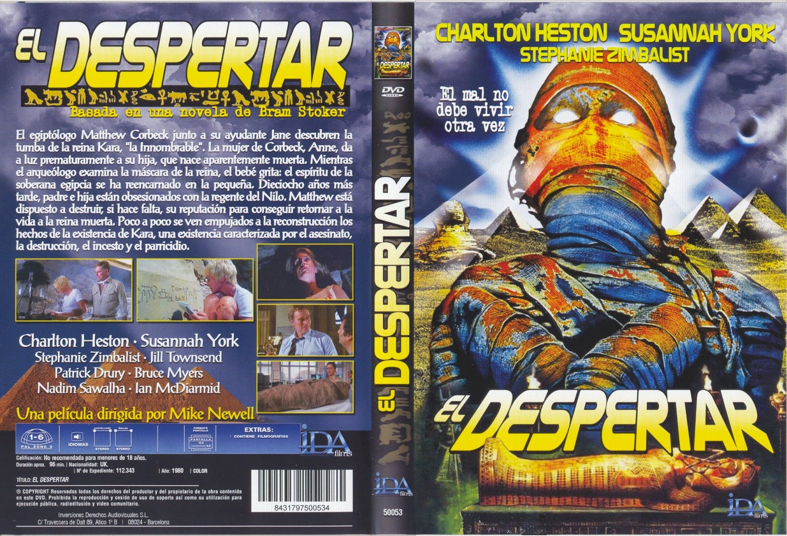 El despertar (1980 - The Awakening)