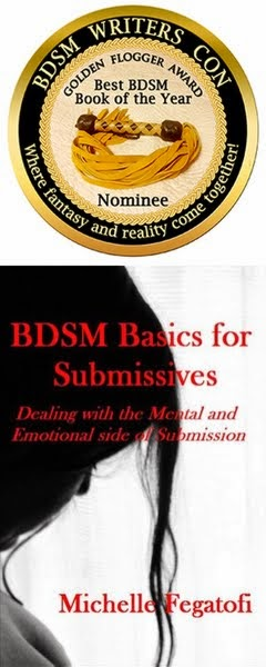 BDSM Basics for submissives - nominee