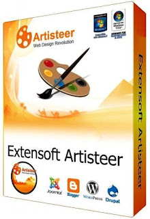 Template offline Generator - Artisteer 4 Full Free