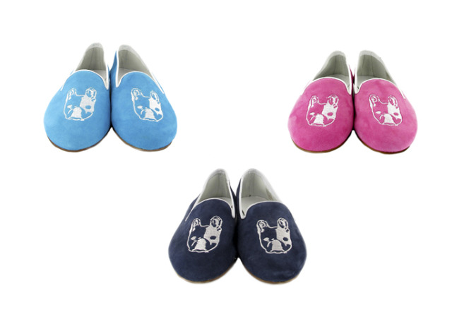 Slipper Lovely Pepa. Modelo Pepa