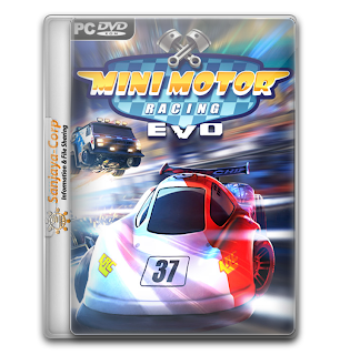 Mini Motor Racing EVO Games for PC Free Download
