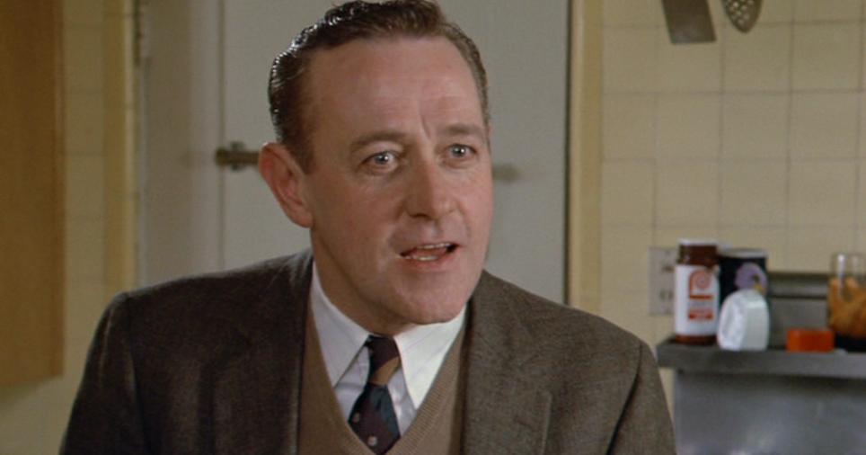 Say Anything 12 Classic Movies John Mahoney