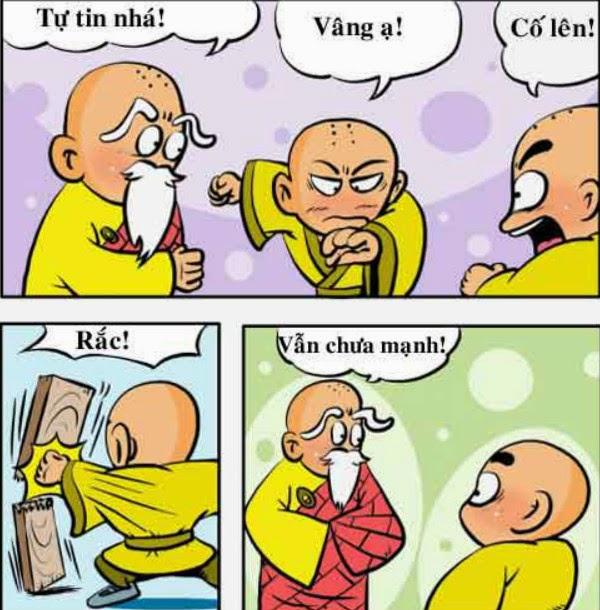 truyện tranh