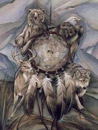 Viaggio Sciamanico col Tamburo