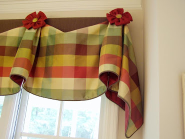 #6 Window Coverings Design Ideas