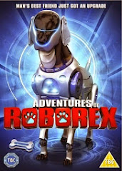 The Adventures of RoboRex (2014) [Latino]