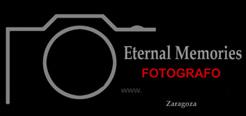 Fotógrafo Zaragoza | ETERNAL MEMORIES | Estudio de fotografía