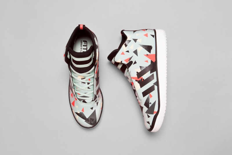 Adidas Veritas sniikkerit