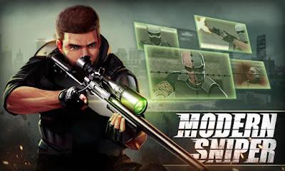 Download Modern Sniper Game Terbaru