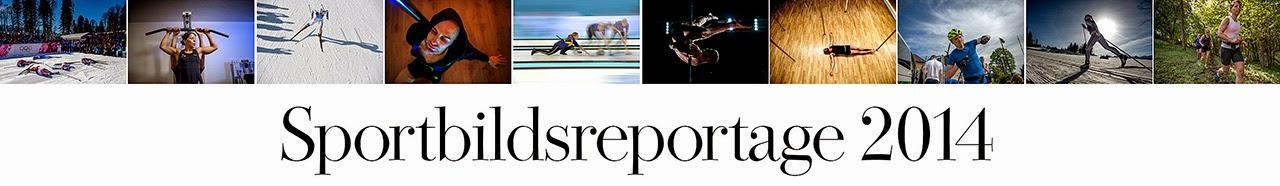 Sportbildsreportage 2014