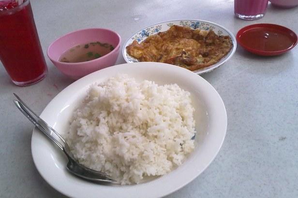 Nasi Bujang