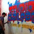 Akuma Grafita o Galpão