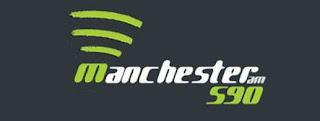 ouvir a Rádio Manchester AM 590,0 ao vivo e online Anápolis