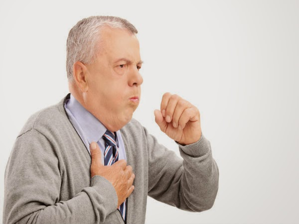 8 Different Coughs, Their Symptoms And What Each Means For Your Health