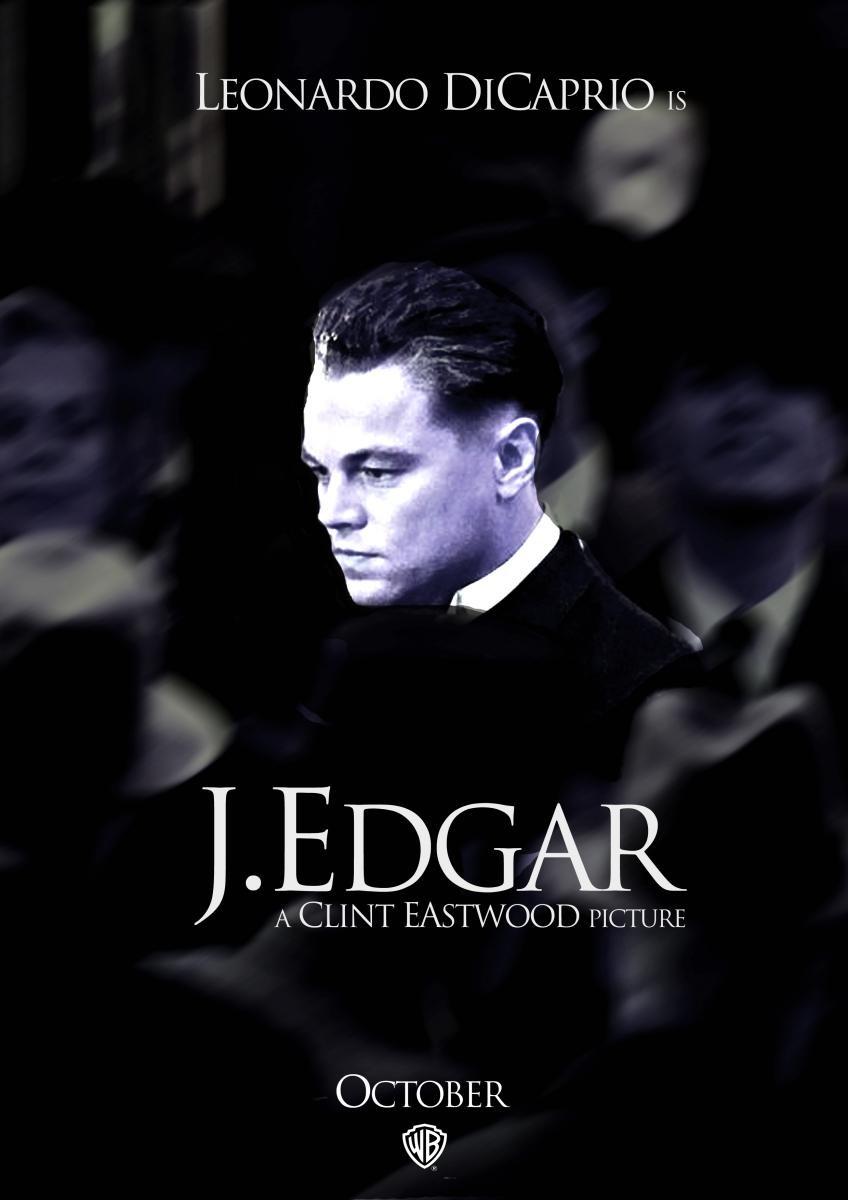 El rincón del soñador: Crítica de 'J.Edgar'