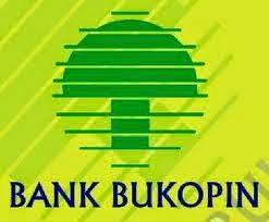 lowongan kerja bank bukopin september 2014