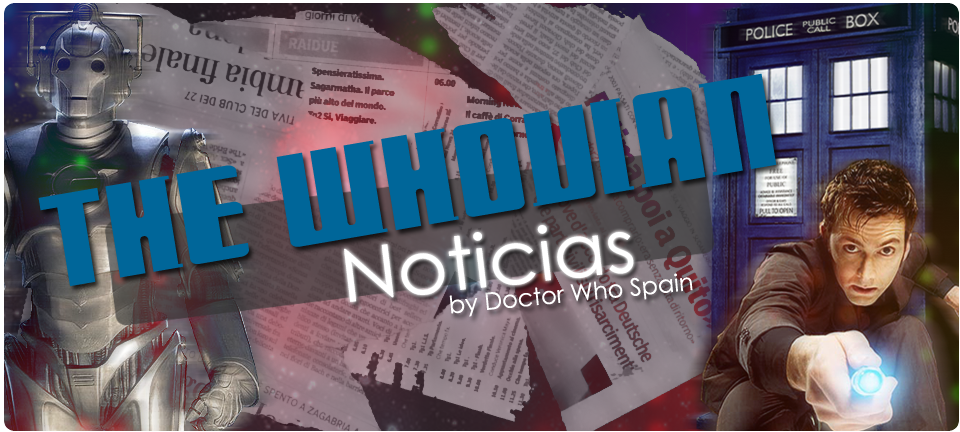 The Whovian Noticias