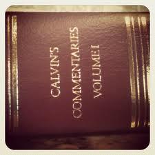 COMENTÁRIO DA BIBLIA COMPLETA DE CALVINO