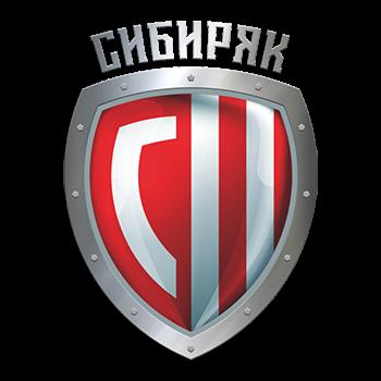 """Профессиональный мини-футбольный клуб """"Сибиряк"""""""