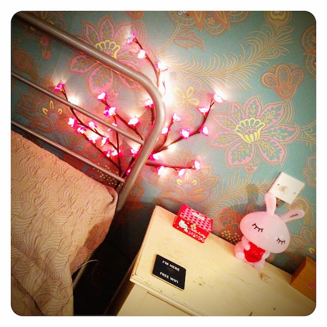 Geekisnewchic Bedroom