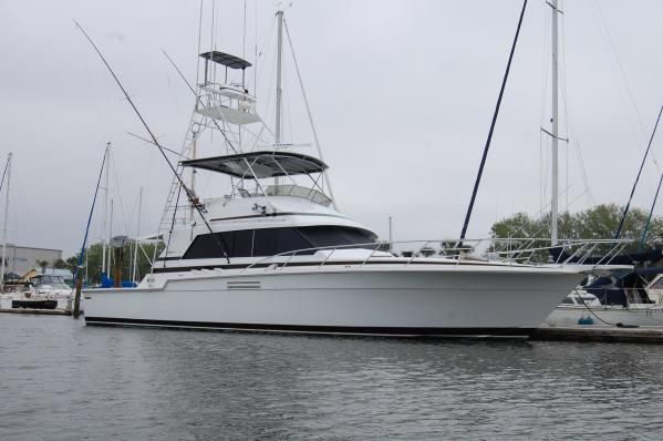 Name this boat - exterior view