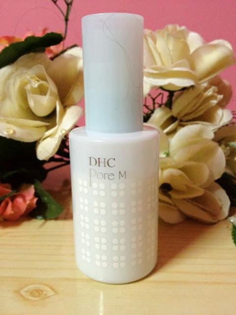 3.DHC pore milk.