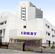 The Institute for Development and Research in Banking Technology (IDRBT) : Ph.D Programme Admission Notice