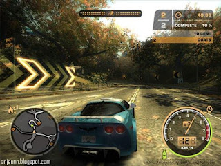 download game need for speed most wanted for pc