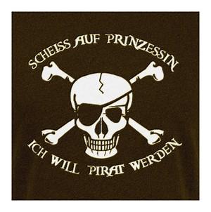 <b>::: La niña pirata :::</b>