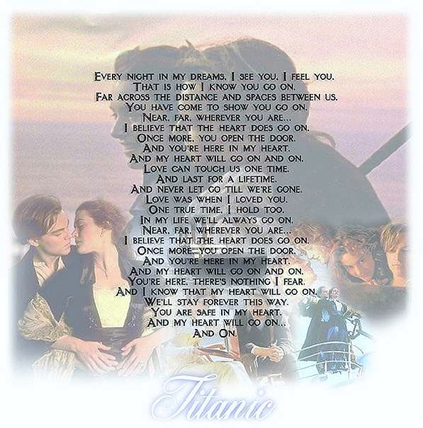 Love Quotes and Love Poems: Love Quotes from Movies I