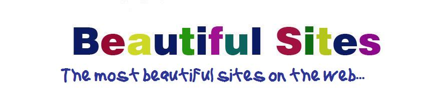 A portal of all beautiful websites on the Internet.
