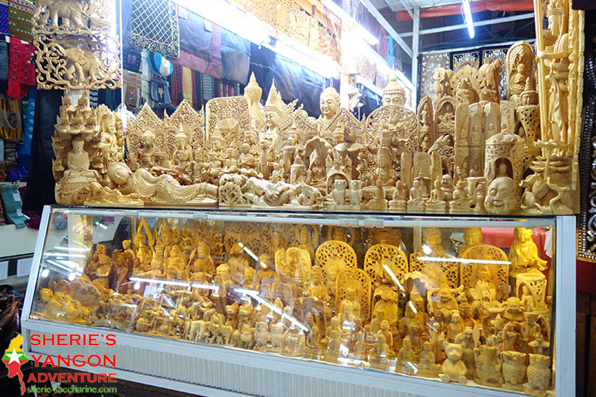 Myanmar Travelogue 10 Great Food And Places Of Interest In Yangon
