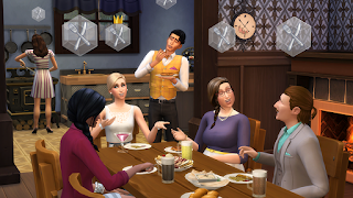 Download - The Sims 4 Get Together Addon - PC - [Torrent]