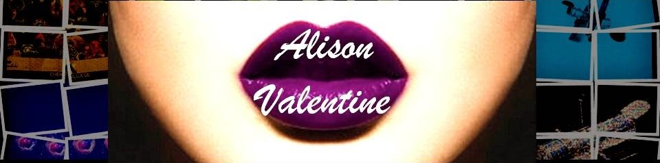 Alison Valentine