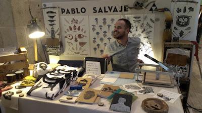 Festivalet Pablo Salvaje