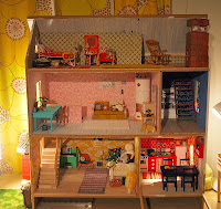 Kaksosten kotitalo - Twin's home