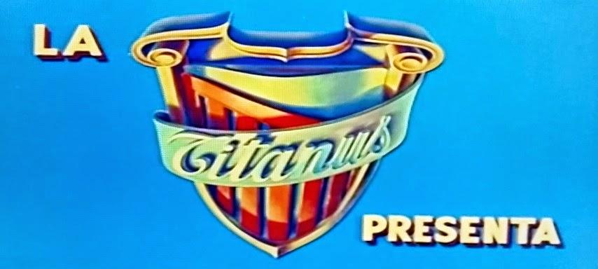 logo Titanus