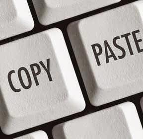 Cara Mudah Copy Paste Tabel ke Postingan