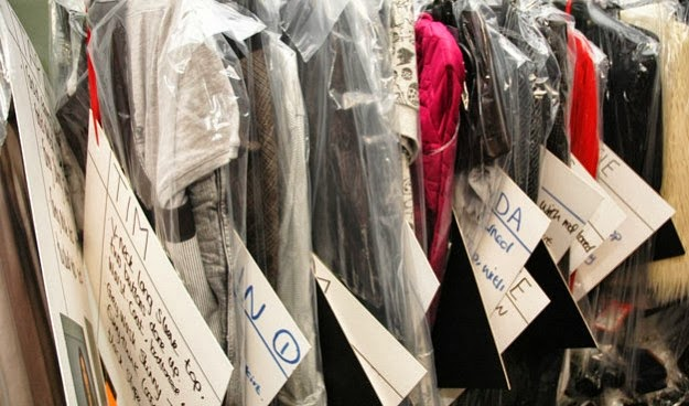 Merchandising is critical for fashion business