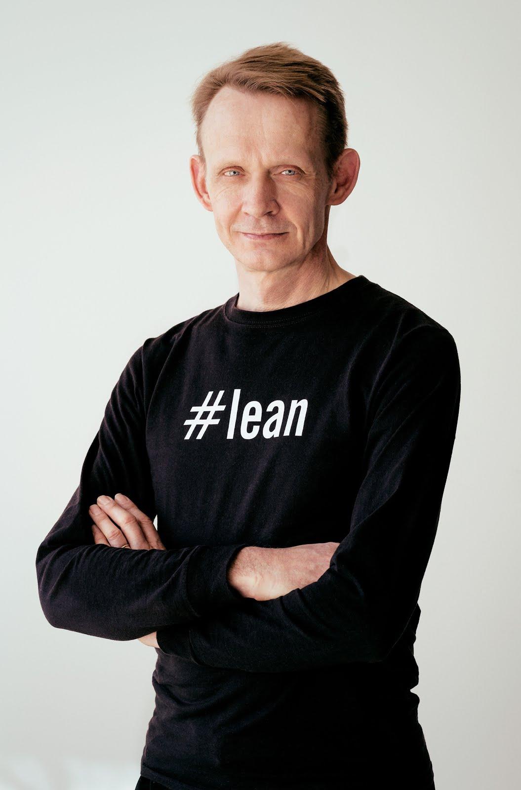 Få LEAN INSPIRATION her på bloggen. Du er også velkommen til at kontakte mig.