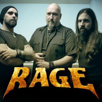 RAGE: Ανακοίνωσαν νέο lineup
