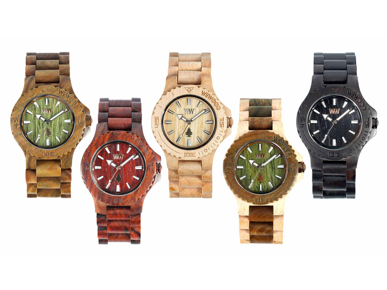Eniwhere Fashion tips - orologi - We Wood