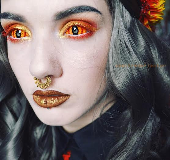 Cheap Contacts For Halloween
