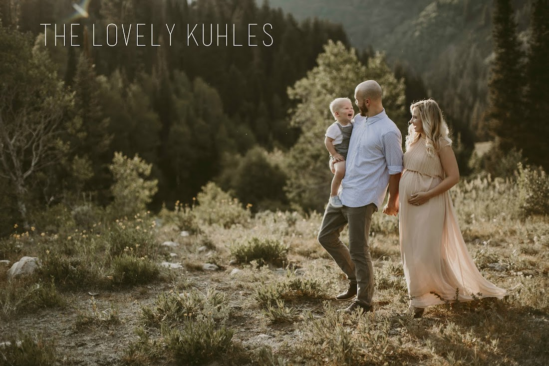 The Lovely Kuhles