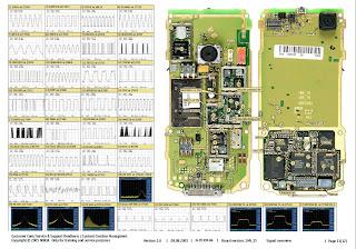 Skema Nokia    N70     Phone    Diagram