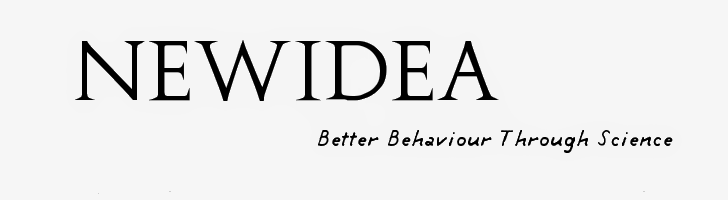 Better Behaviour