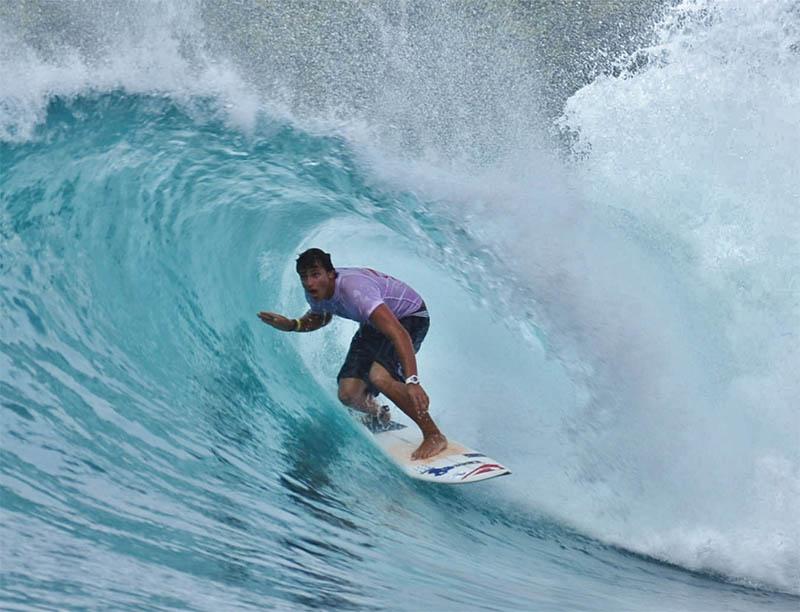 SURFING TnT